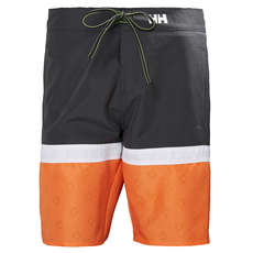 Helly Hansen Marstrand Trunk - Ebenholz