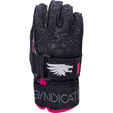 Ho Sport Frauen Syndicate Angel Inside Out Waterski Handschuhe