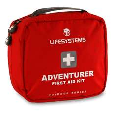 Lifesystems First Aid Kit - Abenteuer