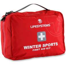 Lifesystems First Aid Kit - Wintersport