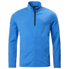 2020 Musto Synergy 1/2 Zip Microfleece-Oberteil - Brilliant Blue 80407