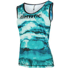 Mystic Damen Dazzled Quickdry Tanktop 2019 - Mint