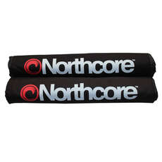 Northcore Roof Bar Rack-Pads [Pair]