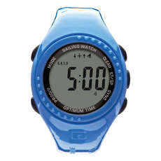 Optimale Time Series 11 Sailing Watch - Os1127 - Helles Blau