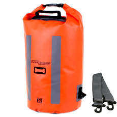 Overboard Pro Vis Dry Tube - 20 Ltr - Hallo-Vis Orange