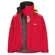 Musto Br2 Offshore Jacke  - True Red / True Red