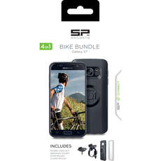 Sp Connect Bike Bundle Galaxy S7 - Schwarz