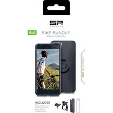 Sp Connect Bike Bundle Iphone 7 Plus - Schwarz