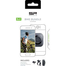 Sp Connect Bike Bundle Universal - Schwarz