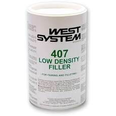 West-Systeme 407 Low Density Microballon Filler - 150 Gm